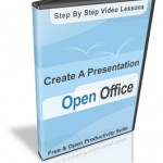 Create a Presentation Using Open Office