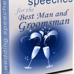 MRR Wedding Speeches