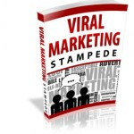 Viral Marketing Stampede