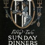 52 Sunday Dinners MRR Ebook