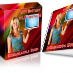 501 Instant PLR Graphics