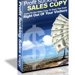 Profit Sucking Sales Copy