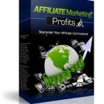 Affiliate Marketing Profits MRR Package