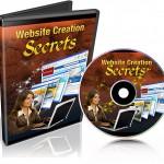 Website Creation Secrets