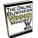 The Online Business Winner Mindset