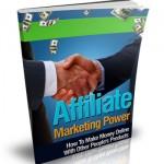 Affiliate Marketing Power