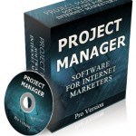 Project Manager Software