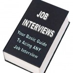 Free PLR Job Interview Ebook