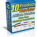 10 Product Review Sites