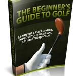 PLR Golf Ebook Package