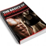 PLR Bodybuilding Ebook Package