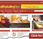 Healthy Eating Tips Blog