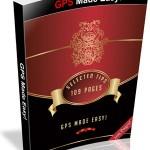 Free MRR Ebook > GPS Made Easy