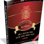 Free Ant-Aging MRR Ebook