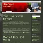 Free Wordpress Laptop Themes