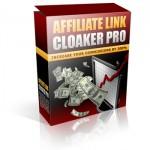 Affiliate Link Cloaker Pro