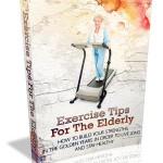 Exercise Tips For Elderly