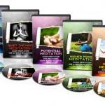 MRR Meditation Bundle