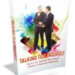 Talking To A Prospect MRR Ebook
