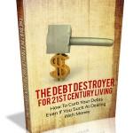 The_Debt_Destroyer_MRR_Ebook