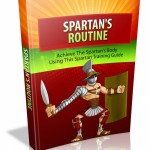 Spartans Routine MRR Ebook