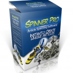 Spinner Pro MRR Software