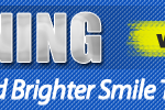 Teeth Whitening Wordpress Niche PLR Website