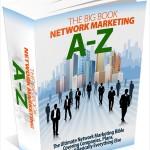 Big Book Network Marketing MRR Ebook