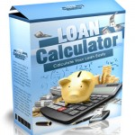 MRR Loan Calculator Software