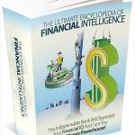 Encyclopedia Financial Intelligence MRR Ebook