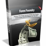Forex Foundry MRR Ebook