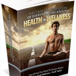 Health Wellness MRR Ebook