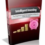 Intelligent Investing MRR Ebook