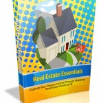Real Estate Essentials MRR Ebook