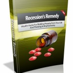 Recession Remedy Personal Finance Ebook