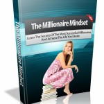 The Millionaire Mindset MRR Ebook