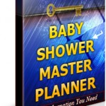 Unrestricted Baby Shower Ebook