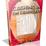 Cashing In On Craigslist MRR Ebook