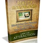 Reality Roadblocks Law of Attraction Ebook