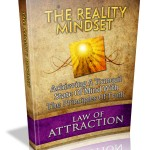 Reality Mindset Law of Attraction Ebook
