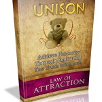 Unison Law of Attraction Ebook