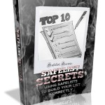 Safelist Secrets MRR Ebook