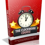 The Clockwork Course MRR Ebook