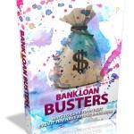 Bank Loan Busters MRR Ebook