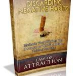 LOA Discarding Negative Habits Ebook