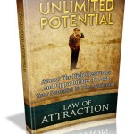 Unlimited Potential Law of Attraction Ebook