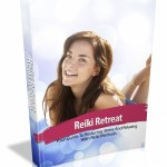 Reiki Retreat MRR Ebook