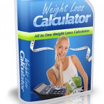 MRR Weight Loss Calculator