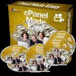 cPanel Made Easy MRR Video Set
