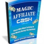 Magic Affiliate Cash MRR Ebook